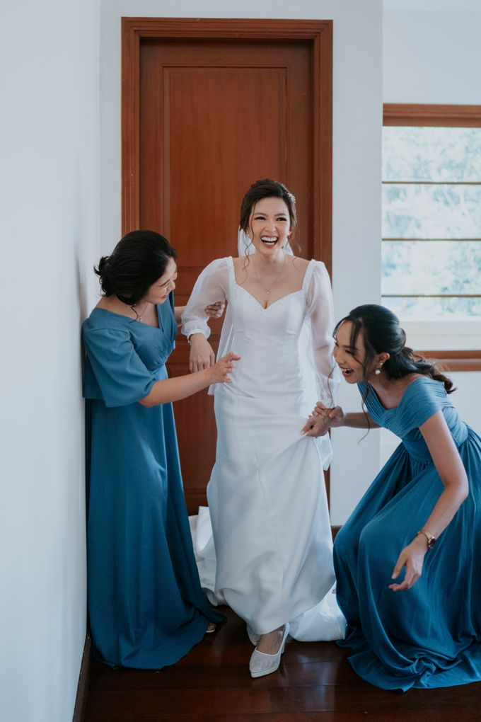 RUANTH & CINDY - WEDDING DAY by Winworks - 011