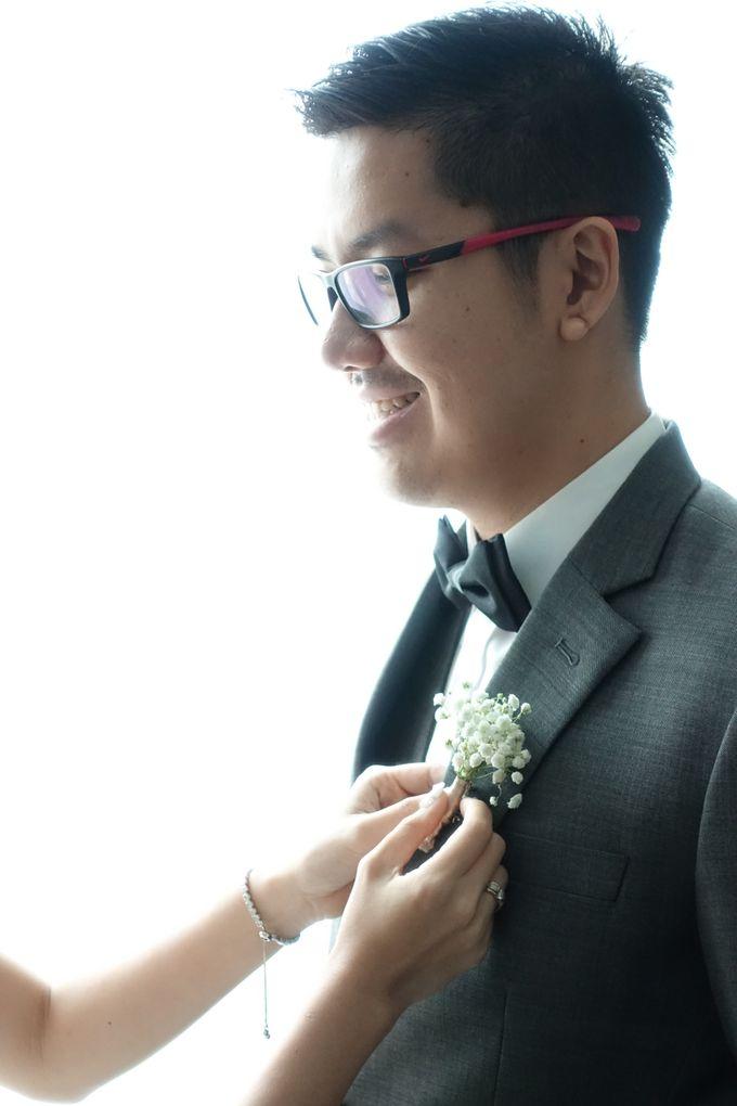 Veranda Hotel - Ade & Almira by Impressions Wedding Organizer - 004