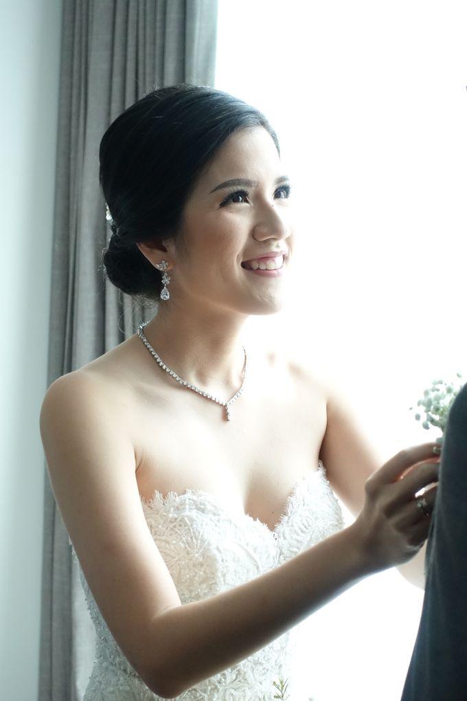 Veranda Hotel - Ade & Almira by Impressions Wedding Organizer - 005