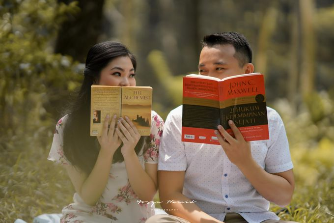Pre-Wedding by Yosye Hamid Photography - 018