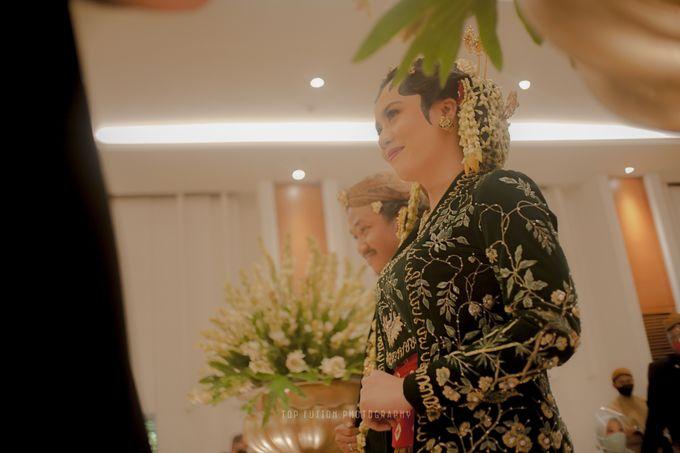 Javanese Wedding by Top Fusion Wedding - 007