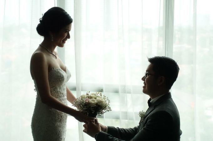Veranda Hotel - Ade & Almira by Impressions Wedding Organizer - 006