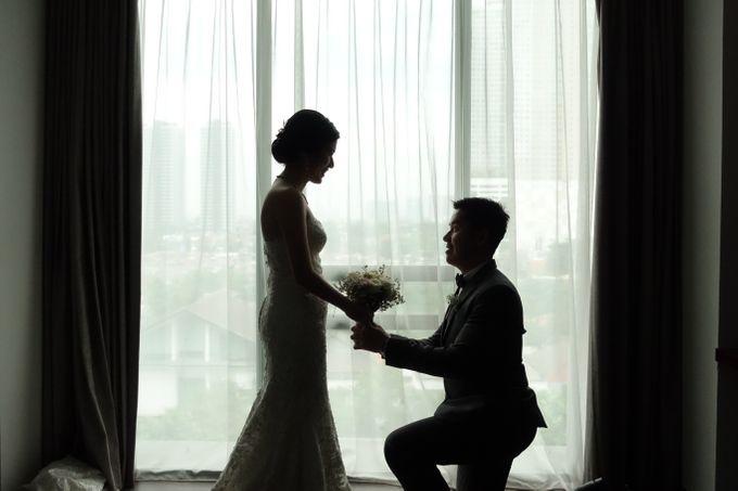 Veranda Hotel - Ade & Almira by Impressions Wedding Organizer - 007