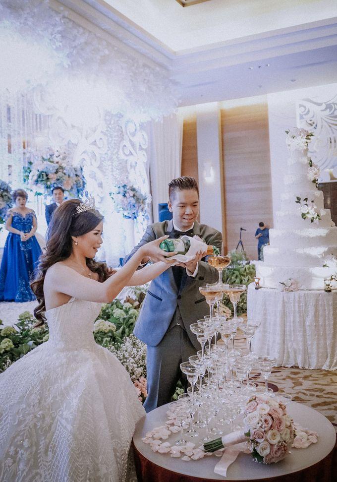 Hari & Liviana Wedding by Irene Jessie - 026