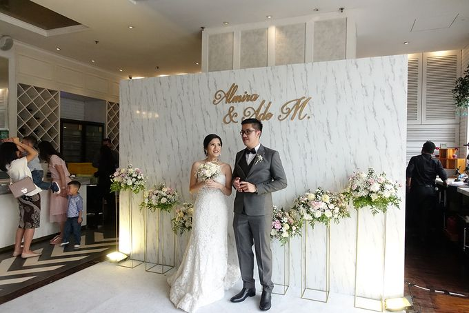 Veranda Hotel - Ade & Almira by Impressions Wedding Organizer - 009