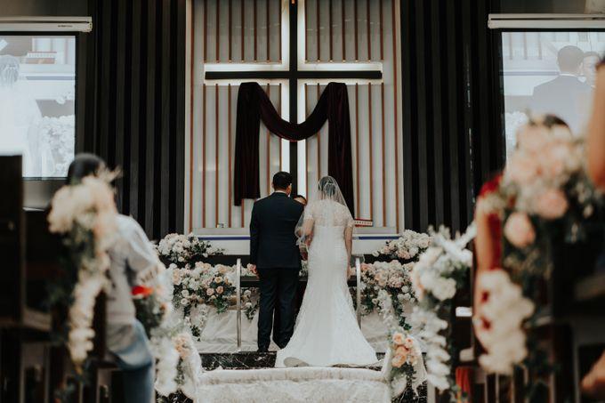 The Wedding of Hendy & Gracia by Memoira Studio - 031