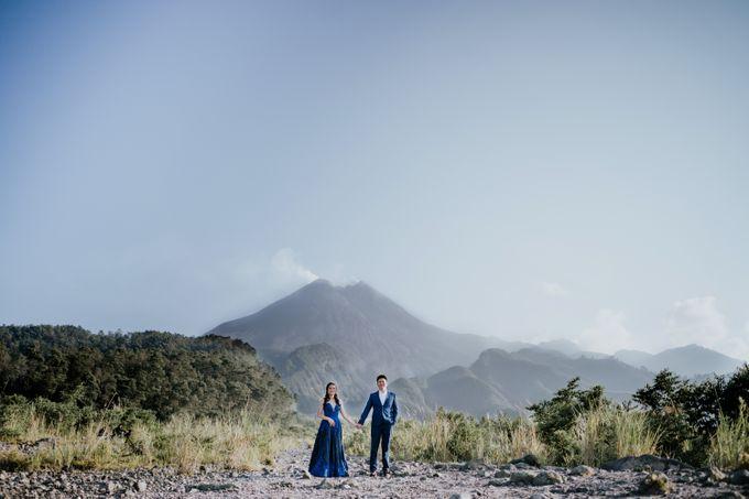 Jogja Prewedding Stanley & Juwita by AHENjunius Photography - 001