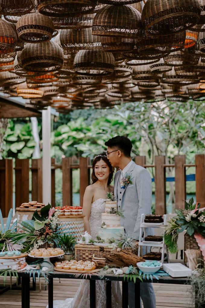 A Summer Coastal Styled Shoot with Bridestory by Carat 55 - 005