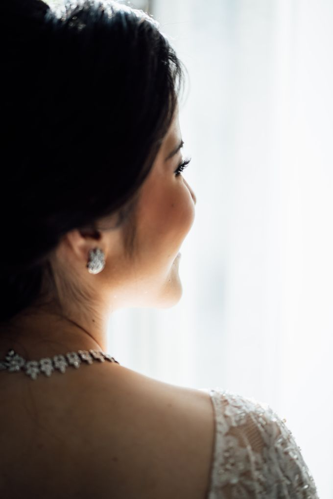 The Wedding of Oscar & Olive by williamsaputra - 005