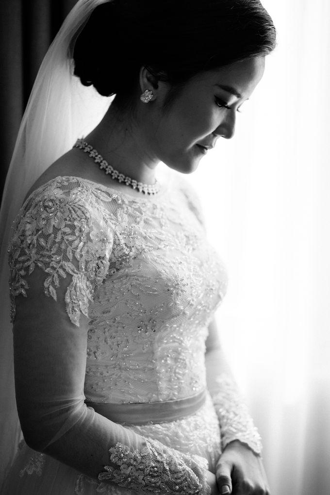 The Wedding of Oscar & Olive by williamsaputra - 007