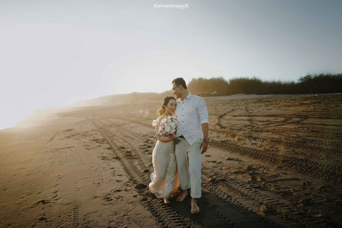 Prewedding Silver Package by airwantyanto project - 010