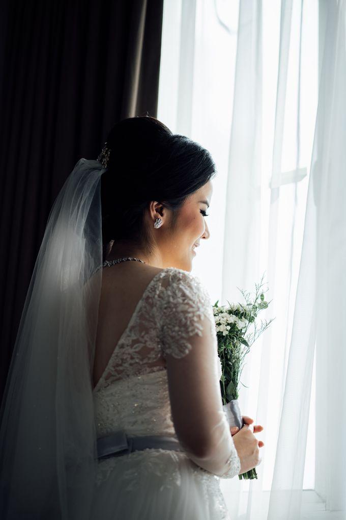 The Wedding of Oscar & Olive by williamsaputra - 009