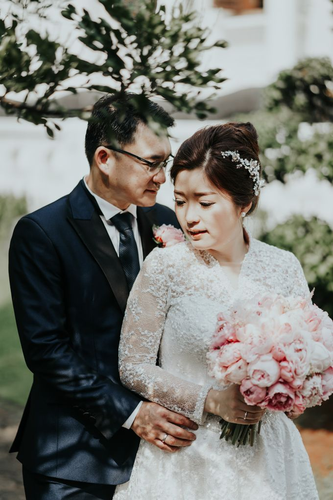 Wedding Rosjanto & Stella by Memoira Studio - 017