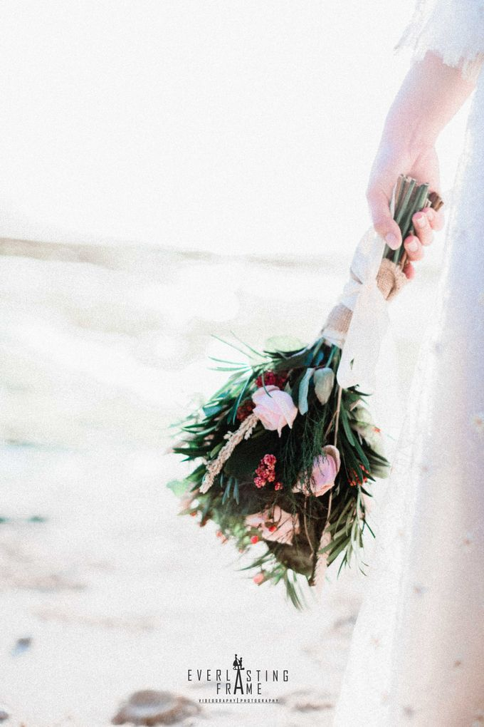 Chandra & Gerda Pre-Wedding | Jogya by Everlasting Frame - 032