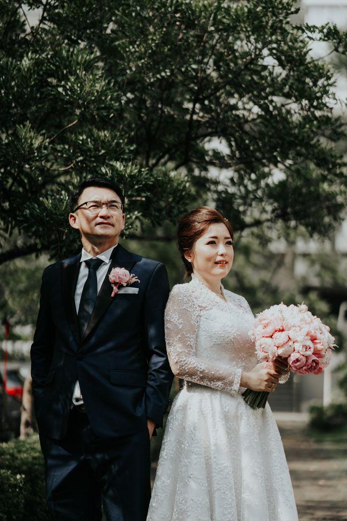 Wedding Rosjanto & Stella by Memoira Studio - 018