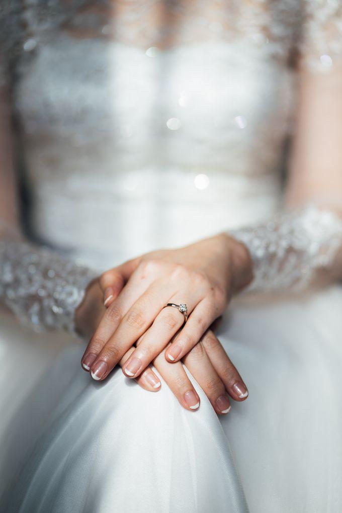 The Wedding of Oscar & Olive by williamsaputra - 010