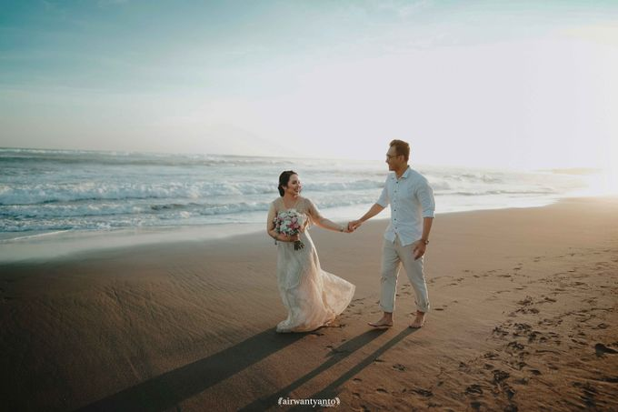 Prewedding Silver Package by airwantyanto project - 011