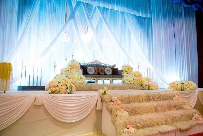 Community Centre by Wedding by LQ - 001
