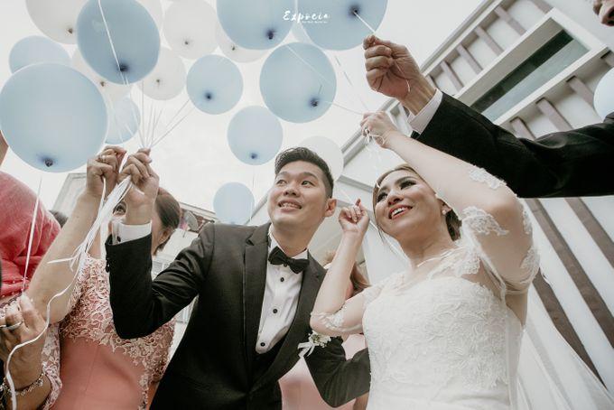 Fotografi Pernikahan Danil dan Aldita by Expocia - 004