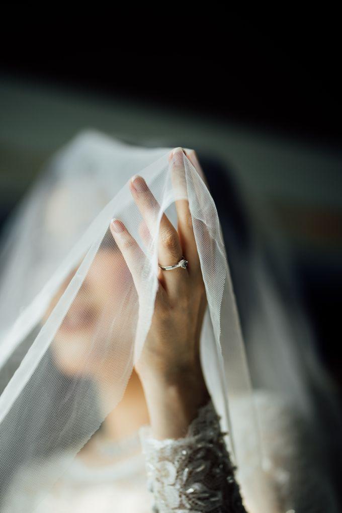 The Wedding of Oscar & Olive by williamsaputra - 014