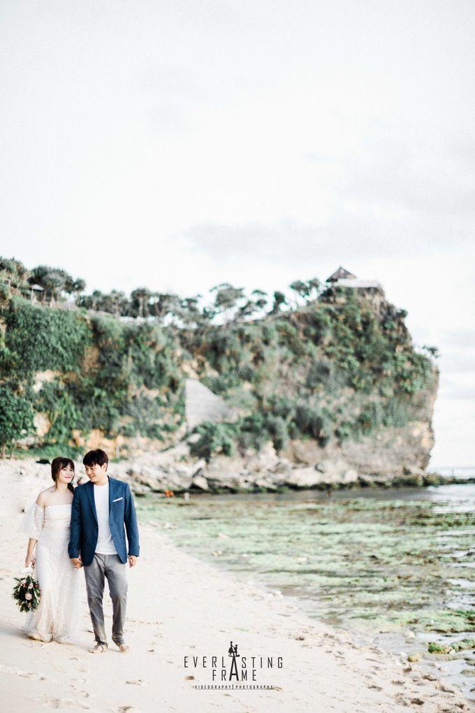 Chandra & Gerda Pre-Wedding | Jogya by Everlasting Frame - 033