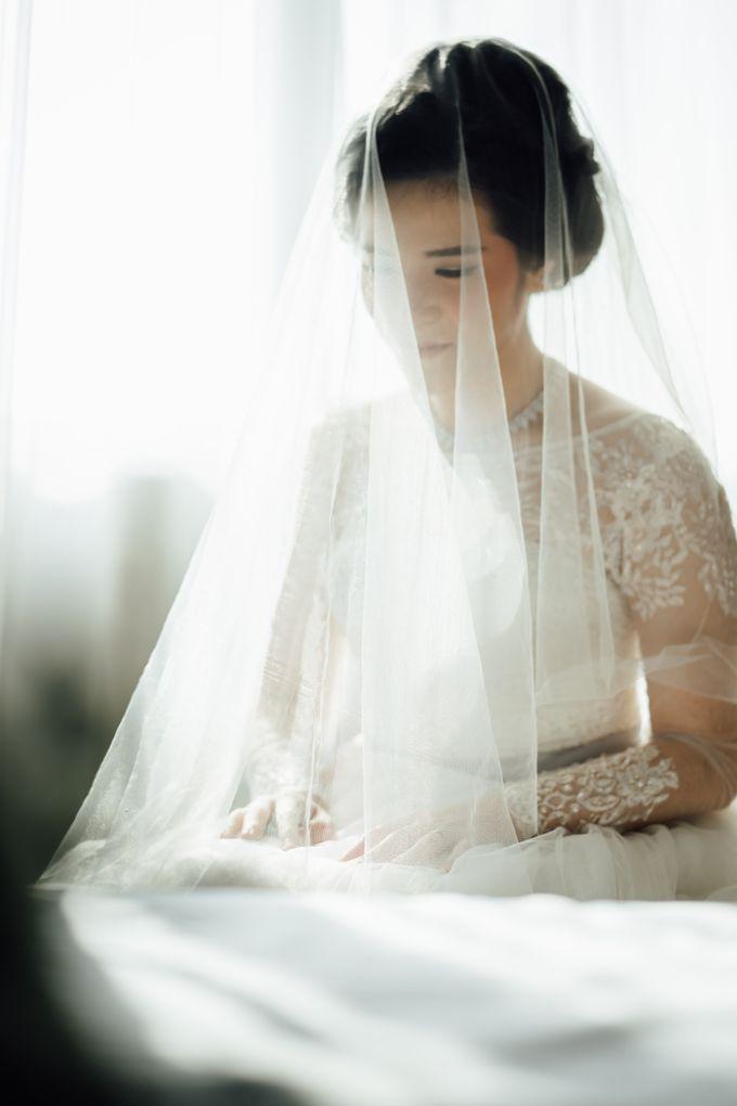 The Wedding of Oscar & Olive by williamsaputra - 015