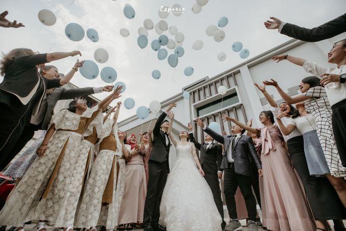 Fotografi Pernikahan Danil dan Aldita by Expocia - 005