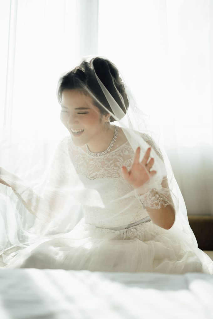 The Wedding of Oscar & Olive by williamsaputra - 017