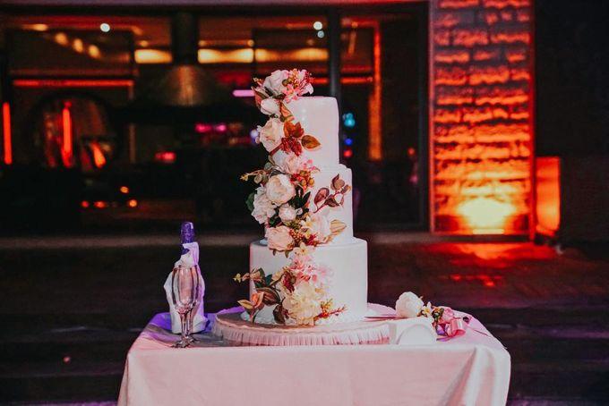 Swedish Destination Wedding in Antalya by Nava & LightCUBE Wedding - 002