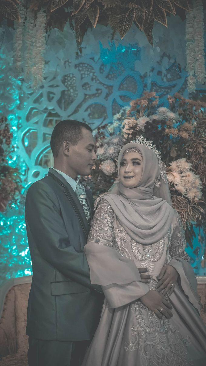 Post Wedding Story of Adinda and Reza by Khoironi Syifa - 009
