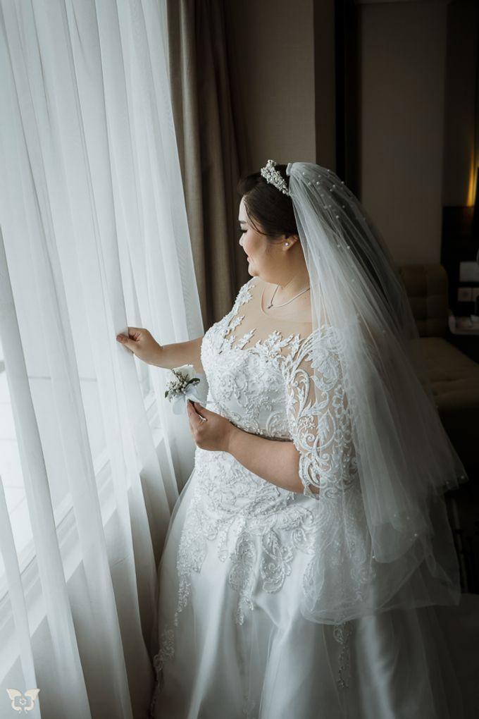 Wedding Bio & Gabby by Tiffany's Flower Room - 001