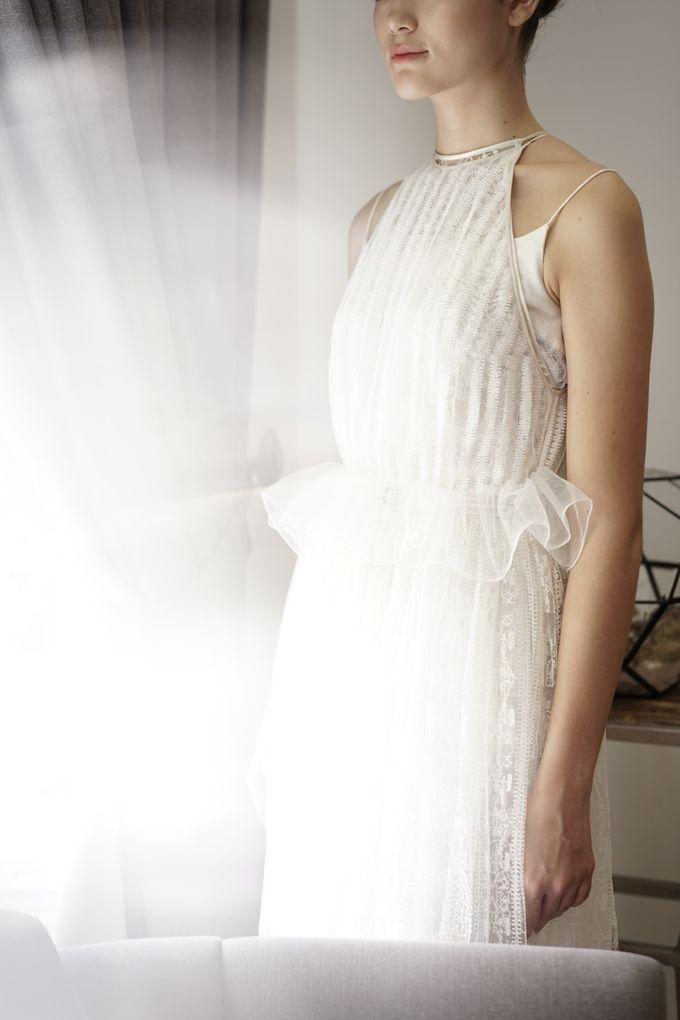SAPTODJOJOKARTIKO Bride Collection 2019 LOOKBOOK by saptodjojokartiko bride - 001