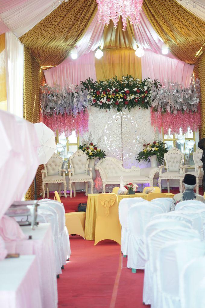 Indri & Robby by Zanita Wedding Organizer - 006