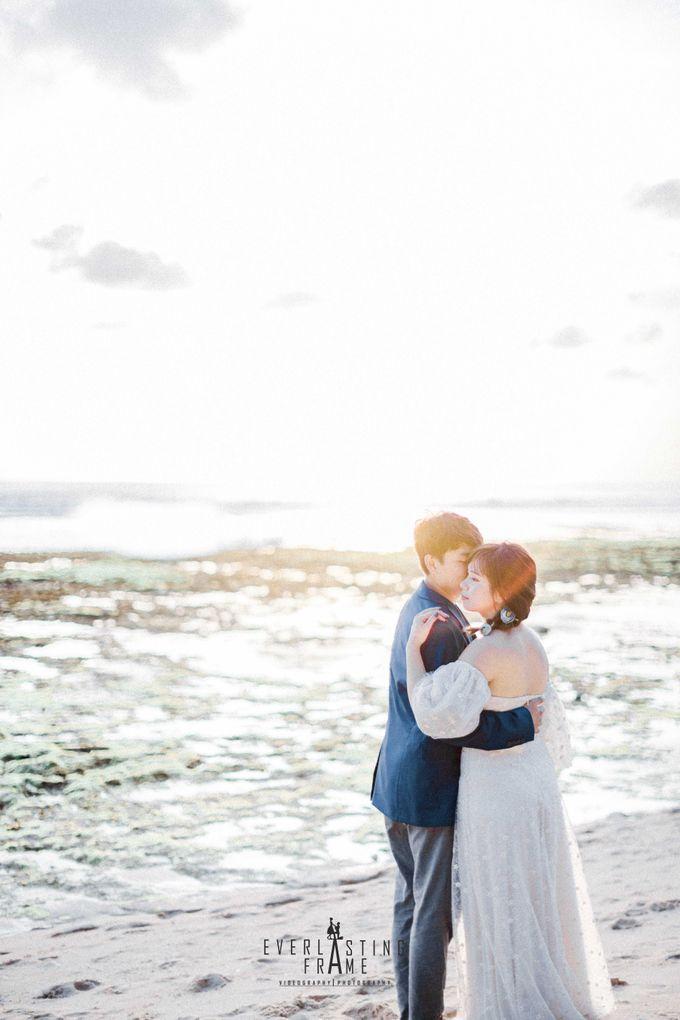 Chandra & Gerda Pre-Wedding | Jogya by Everlasting Frame - 001