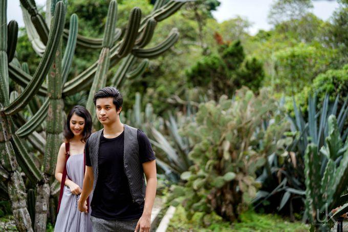 Rafael & Olin by UK International Jakarta - 007