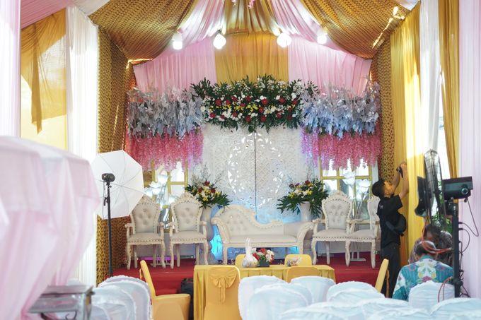 Indri & Robby by Zanita Wedding Organizer - 010