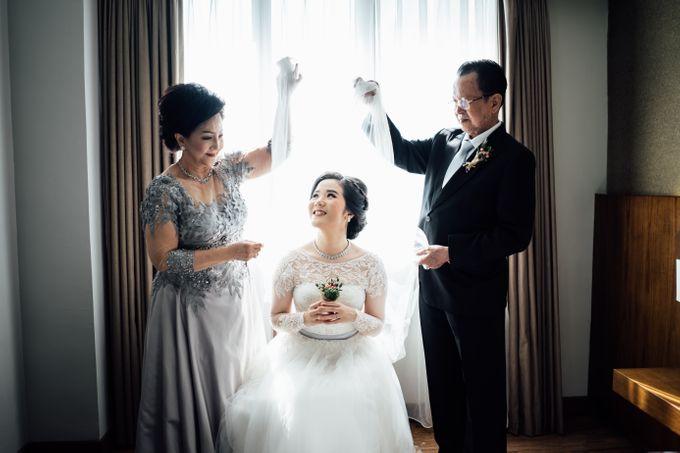 The Wedding of Oscar & Olive by williamsaputra - 019