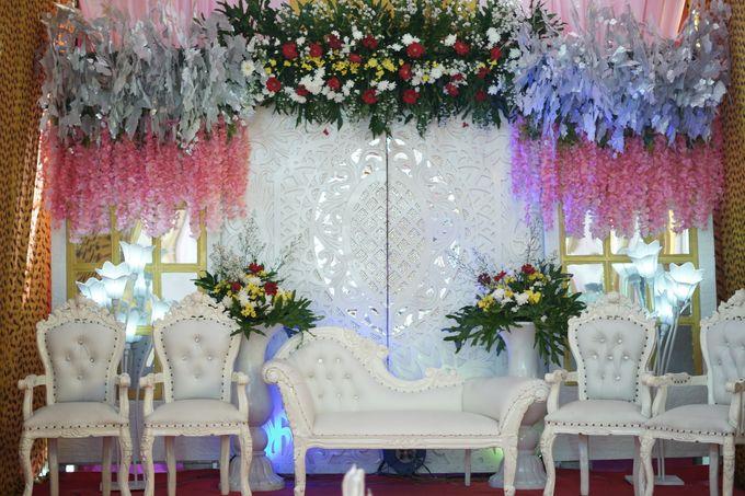Indri & Robby by Zanita Wedding Organizer - 008