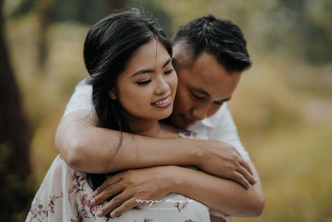 Pre-Wedding by Yosye Wedding Journal - 023