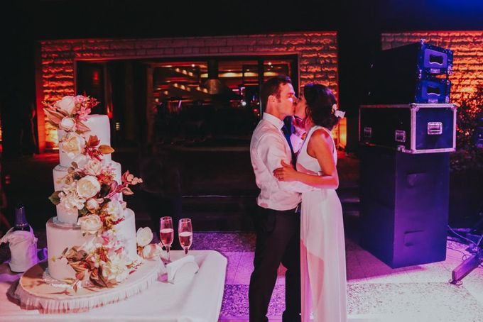 Swedish Destination Wedding in Antalya by Nava & LightCUBE Wedding - 003