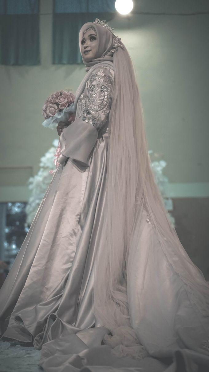 Post Wedding Story of Adinda and Reza by Khoironi Syifa - 007