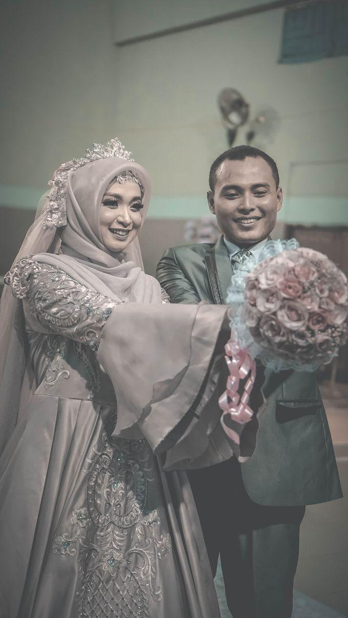 Post Wedding Story of Adinda and Reza by Khoironi Syifa - 010