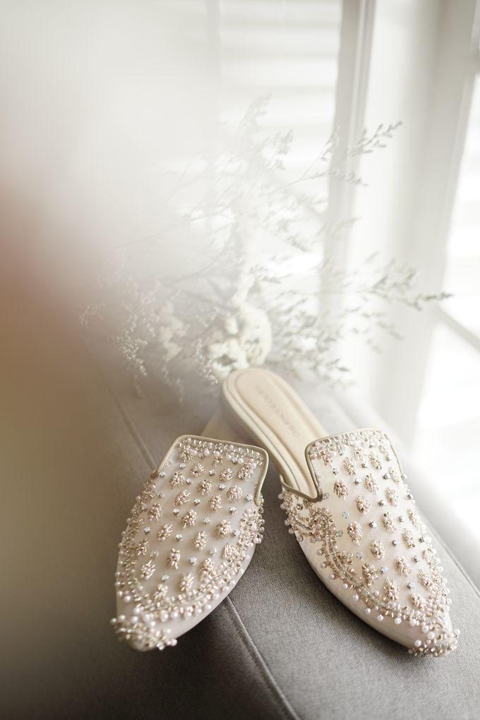 SAPTODJOJOKARTIKO Bride Collection 2019 LOOKBOOK by saptodjojokartiko bride - 002