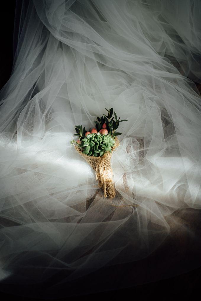 The Wedding of Oscar & Olive by williamsaputra - 006