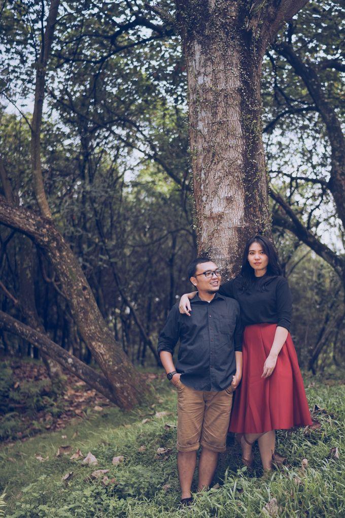 Prewedding of Budi & Lina by Ozul Photography - 016