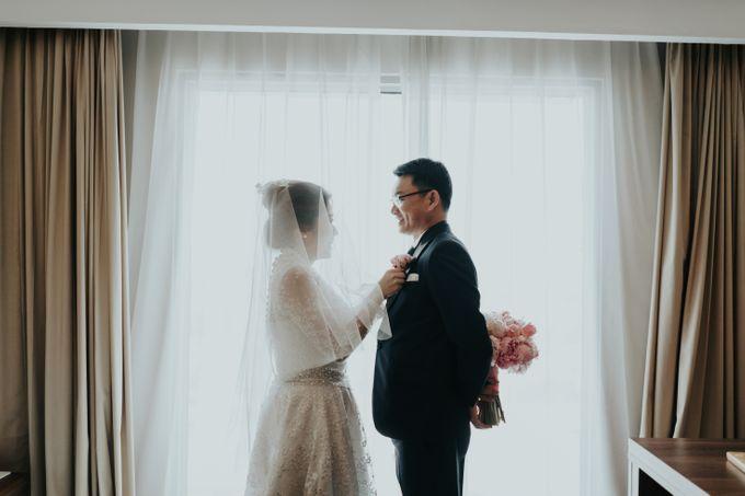 Wedding Rosjanto & Stella by Memoira Studio - 021