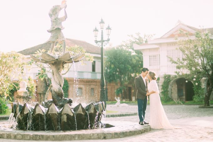 Las Cass Prewedding of Elaine & Joseph by The Daydreamer Studios - 021