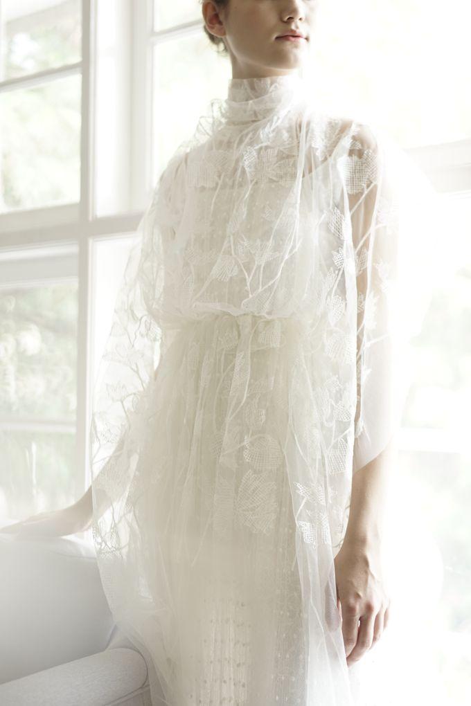 SAPTODJOJOKARTIKO Bride Collection 2019 LOOKBOOK by saptodjojokartiko bride - 005