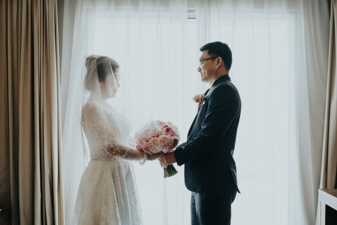 Wedding Rosjanto & Stella by Memoira Studio - 022