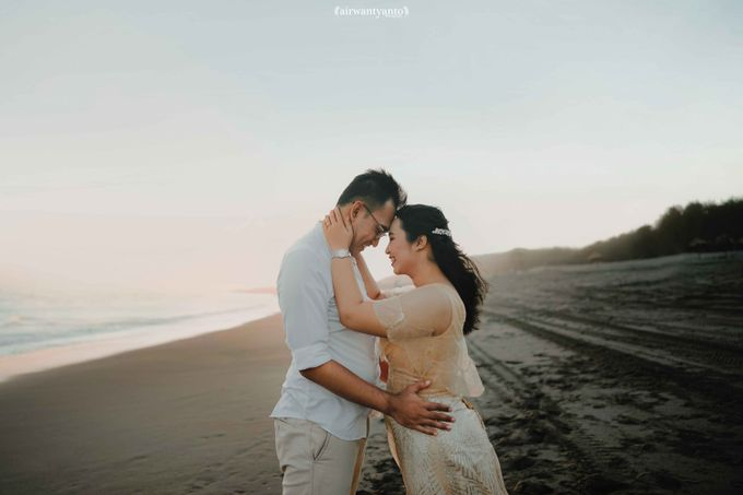Prewedding Silver Package by airwantyanto project - 018